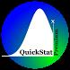 QuickStat Premium by John Tsau