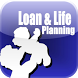 Loan and Life Planning by Konesix