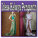 Ideas Kebaya Pengantin by Galih_Studio
