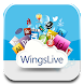 WingsLive for Tablet by Wings India