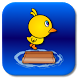 Chicken Crossing River by PowerSoft Apps