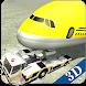 Airport Ground Flight Staff 3D by TimeDotTime