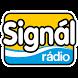 Signál rádio by Aplikace ADAM