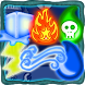 Elemental Jewels by A&A Games