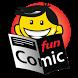 Fun Comic by PT Funtastik Mobile Indonesia