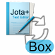 Jota+ Box V2-API Connector by Aquamarine Networks.