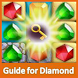 Guide for Diamond Digger by Pond-Thanatcha
