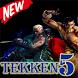 Top Guide Tekken 5 by game26