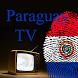 Canales Television Paraguay by Rab el Caserio