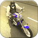 Biker Dude Road Riders by BringItOn Games