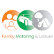European Driving Kits by Family Motoring & Leisure