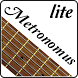 Metronomus guitar Lite by Rainbow Wrong