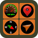 GPS Tools by VirtualMaze