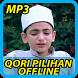 Qori Qori Pilihan Terbaik Offline Mp3 by Anak Pesantren