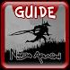 Guide for Ninja Arashi by ChintyaPalm