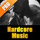 Hardcore Music Radio Pro by FZILIEZAR