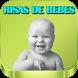 Risas de Bebes Graciosas by OzzApps