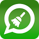 Cleaner for WhatsApp by Funny Mania