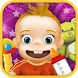 Baby Care, Feed & Baby Dressup by Hammerhead Games