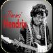 JIMI HENDRIX Best Songs by fjrdroid