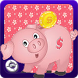 Piggy Bank - Crossy Piggy Game by madovergames.com