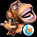 Monkey Bash by Megatouch LLC.