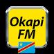 Okapi Congo Okapi FM Radio by radiosdobrasilaovivo