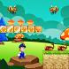 Super Bros Mario by Shield Blitz