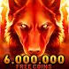 Slots Wolf Magic ™ FREE Slot Machine Casino Pokies by Interlab Arts Ltd