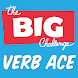 Verb Ace by The Big Challenge