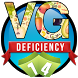 Vitamins Guide 14 - Deficiency by Fas F