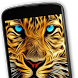 Leopard Live Wallpaper by X Soft