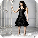 فساتين سهرة سوداء by Roma Apps