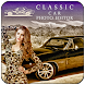 Classic Car Photo Editor - Photo Frame by Fashion Point