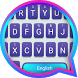 Outer Space Monkey Theme&Emoji Keyboard