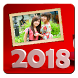 New Year 2018 Photo Frames by SoftFree2015