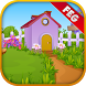 Garden House Boy Escape by Escape Game Studio
