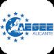 AEGEE-Alicante by Carlos Hernandez-Vaquero