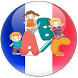 ABC Kids Learn French Alphabet by Infinite Entertainment inc.