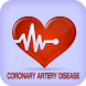 Coronary Artery Disease by Flower Apps
