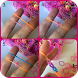 How To Make Loom Band Bracelet by Admaps