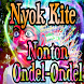 Nyok Nonton Ondel - Ondel by asphirdev