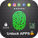 Applock Password and pattern ( Protect Your Phone) by AppLock tools Ltd