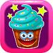 Jumping Cupcake by Joker Kids Games