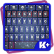 New Year Keyboard Theme by Great Keyboard Themes
