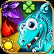 Naughty Dragons - Match3 by LynxAr Studio