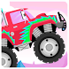 Racing Monster Truck by MTBA