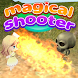Magical Shooter by shu.telecaster