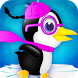 Baby Penguin Jump - Winter by Splendid Games