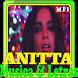 Anitta - Paradinha by sobexdev